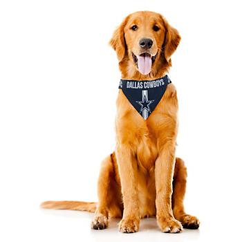 Dallas Cowboys Dog Bandana