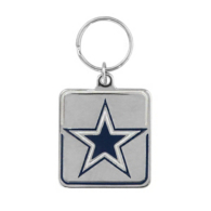 Dallas Cowboys Dog Charm