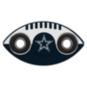 Dallas Cowboys 2-Way Diztracto Spinner