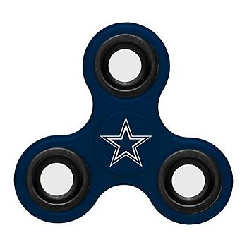 Dallas Cowboys 3-Way Diztracto Spinner