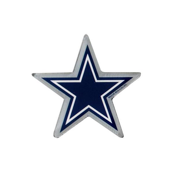Dallas Cowboys HD Acrylic Magnet