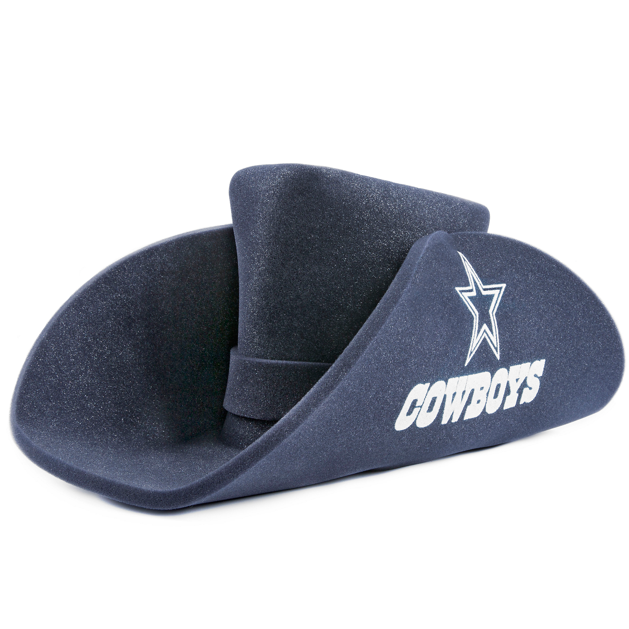 Dallas Cowboys Foam Hat