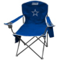 Dallas Cowboys Cooler Quad Chair