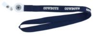 Dallas Cowboys Badge Reel Lanyard