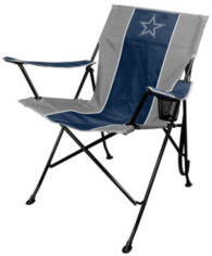 Dallas Cowboys Tailgate Chair