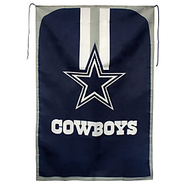 Dallas Cowboys Fan Flag Cape