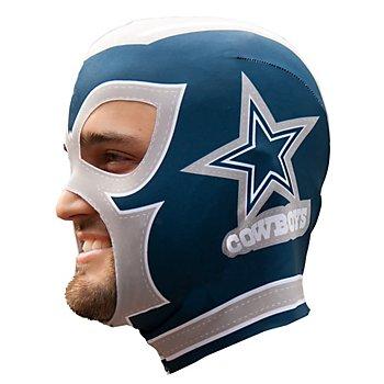 Dallas Cowboys Fan Mask