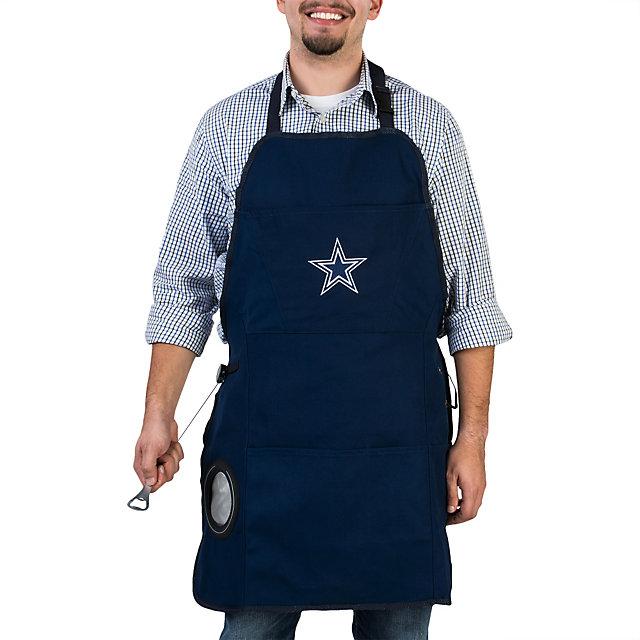 Dallas Cowboys Multipurpose Apron