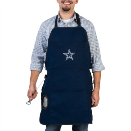 Dallas Cowboys Multipurpose A Bbq Gating Accessories Cowboys Catalog Dallas Cowboys Pro Shop
