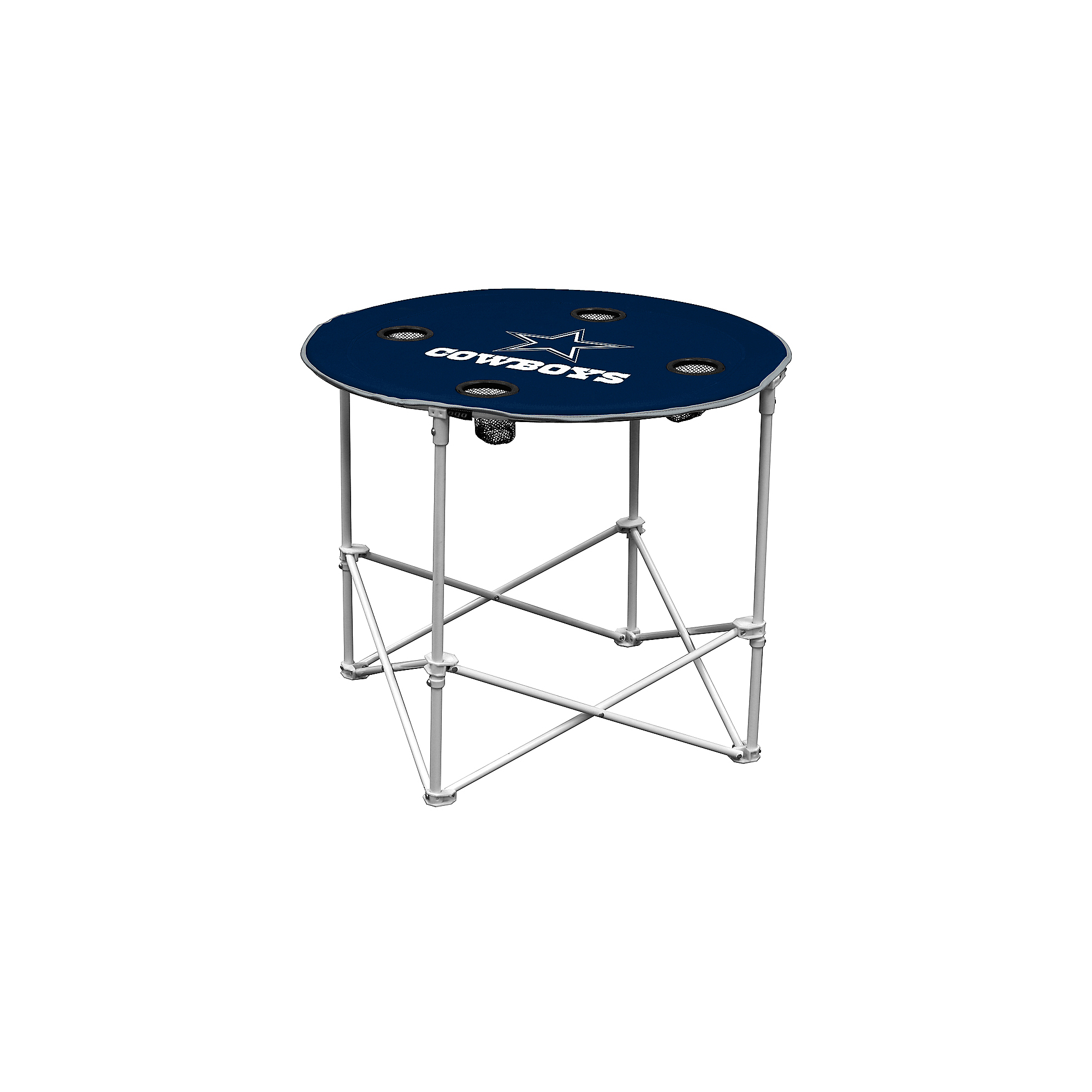 Dallas Cowboys Collapsible Tailgate Table