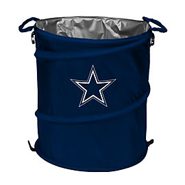 Dallas Cowboys Collapsible 3-in-1 Hamper