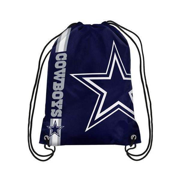 Dallas Cowboys Drawstring Backpack