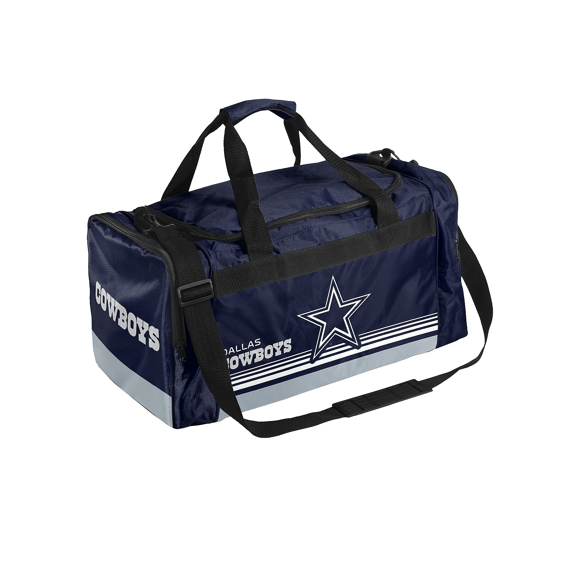 Dallas Cowboys Medium Core Duffel Bag
