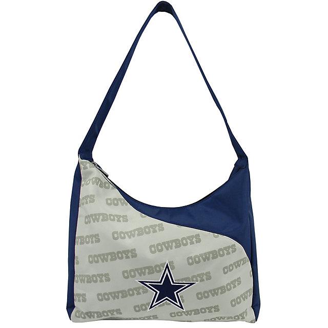 Dallas Cowboys Curve Tote