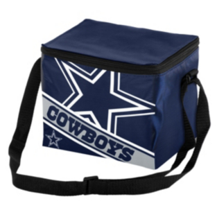 Dallas Cowboys Big Logo Lunch Cooler