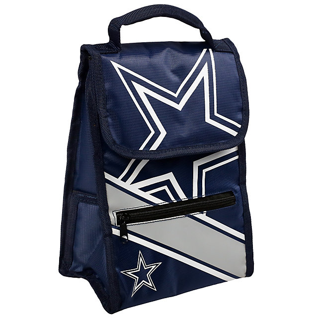 Dallas Cowboys Convertible Lunch Cooler