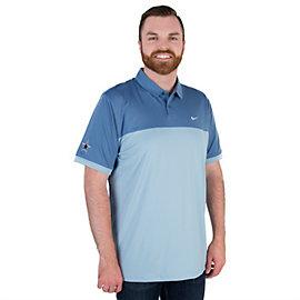 Dallas Cowboys Nike Golf Icon Color Block Polo
