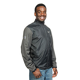 Dallas Cowboys Nike Golf Full Zip Shield Jacket
