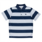 Dallas Cowboys Nike Golf Boys Bold Stripe Polo