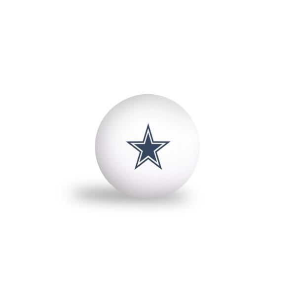 Dallas Cowboys Ping Pong Balls