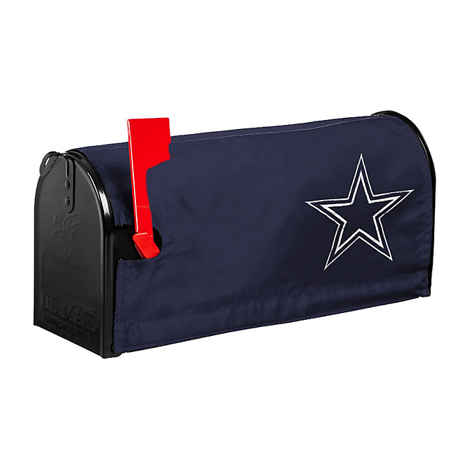 Dallas Cowboys Mailbox Cover