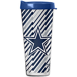 Dallas Cowboys Gradient Tumbler