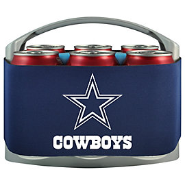 Dallas Cowboys Cool Six Cooler