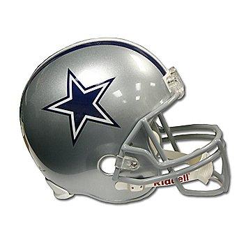 Dallas Cowboys Replica Helmet