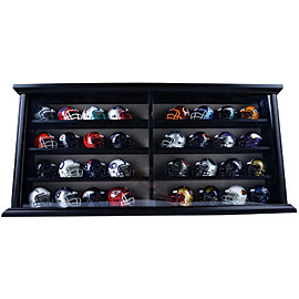 Dallas Cowboys NFL 32 Piece Wood Display Set