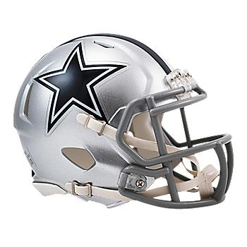 Dallas Cowboys Speed Mini Replica Helmet