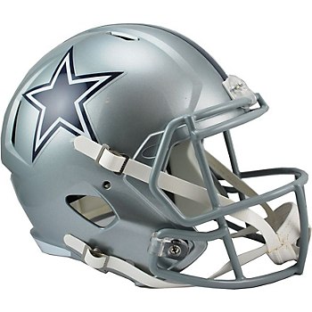 Dallas Cowboys Speed On-Field Replica Helmet