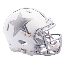Dallas Cowboys Riddell ICE Mini Speed Helmet
