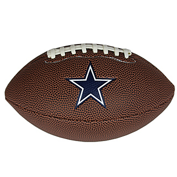 Dallas Cowboys Youth Air It Out Football