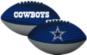 Dallas Cowboys Latitude Full-Size Football