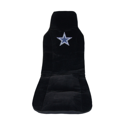 Strange Dallas Cowboys Auto Seat Cover Dallas Cowboys Pro Shop Alphanode Cool Chair Designs And Ideas Alphanodeonline