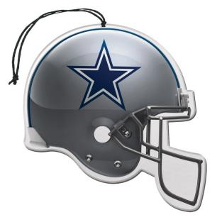 Dallas Cowboys Paper Air Freshener 3-Pack