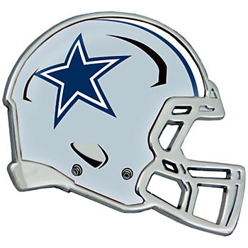 Dallas Cowboys Helmet Emblem