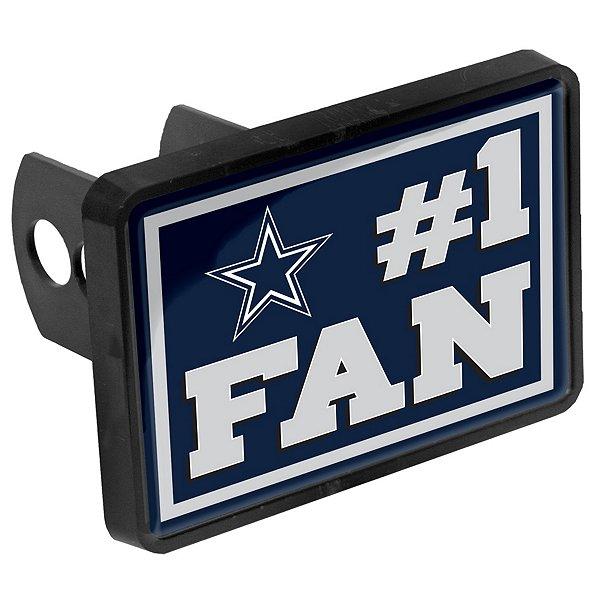 Dallas Cowboys Phrase Hitch Receiver