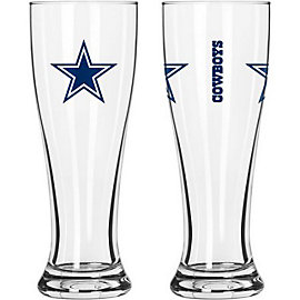 Dallas Cowboys 16 oz Gameday Pilsner