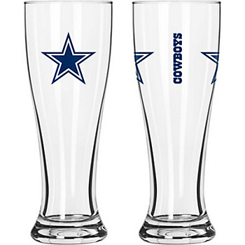 Dallas Cowboys 16 oz. Gameday Pilsner