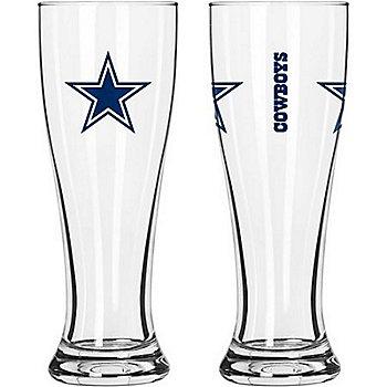 Dallas Cowboys 16 oz. Gameday Pilsner