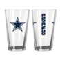 Dallas Cowboys 16 oz Gameday Pint