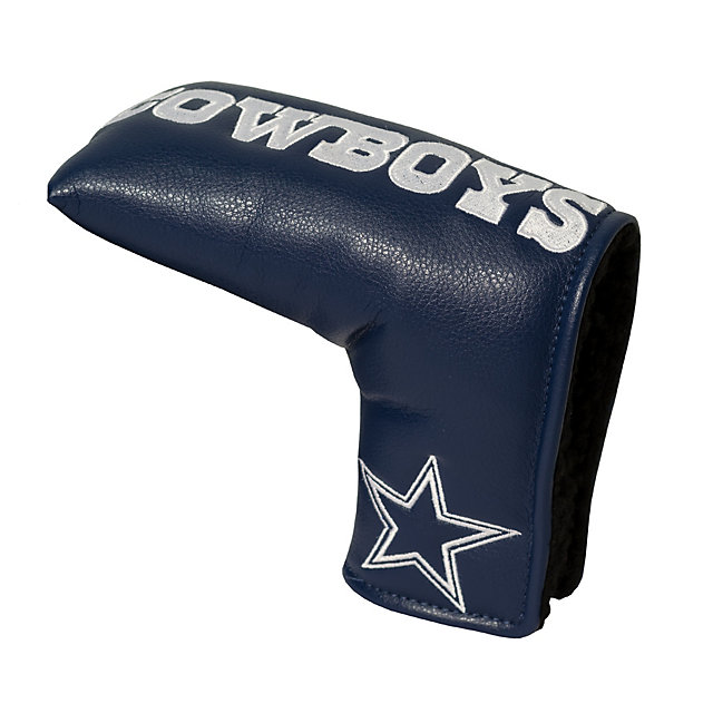 Dallas Cowboys Vintage Blade Putter Cover