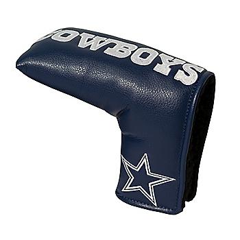 Dallas Cowboys Vintage Blade Putter Cover