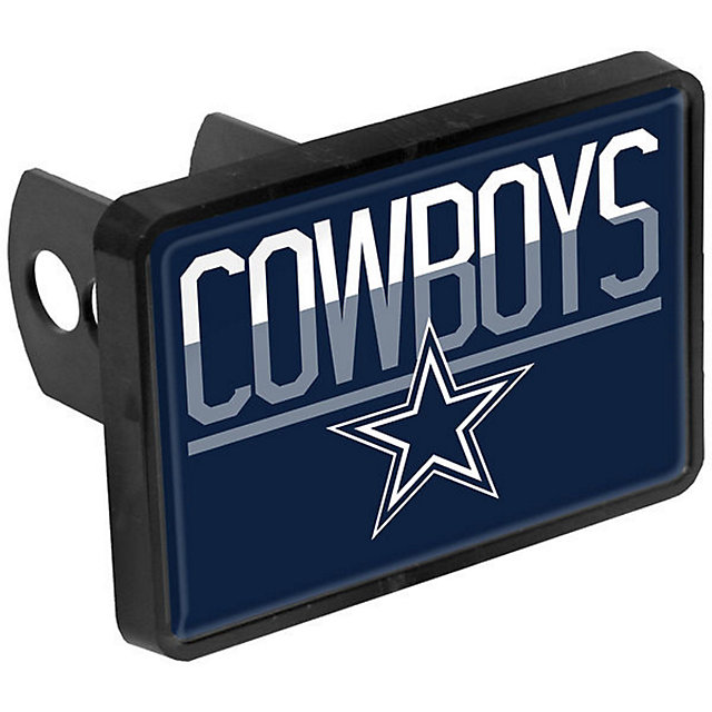Dallas Cowboys Duo-Tone Hitch Cover