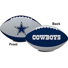 Dallas Cowboys Hail Mary Youth Size Football