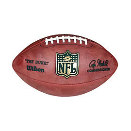 Dallas Cowboys Official Game Football