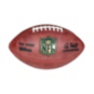 "NFL Wilson ""The Duke"" Official Game Ball"