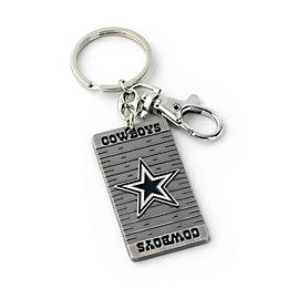 Dallas Cowboys Field Multi-Level Keyring