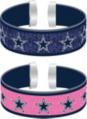 Dallas Cowboys 2-Pack Sparkle Bracelets